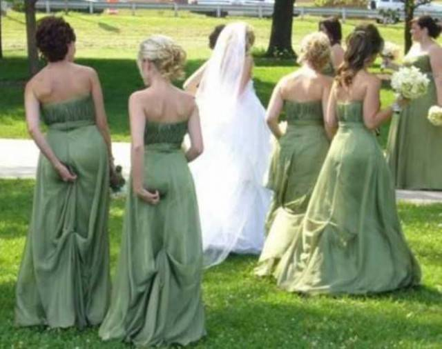 These Weddings Will Never Be Forgotten