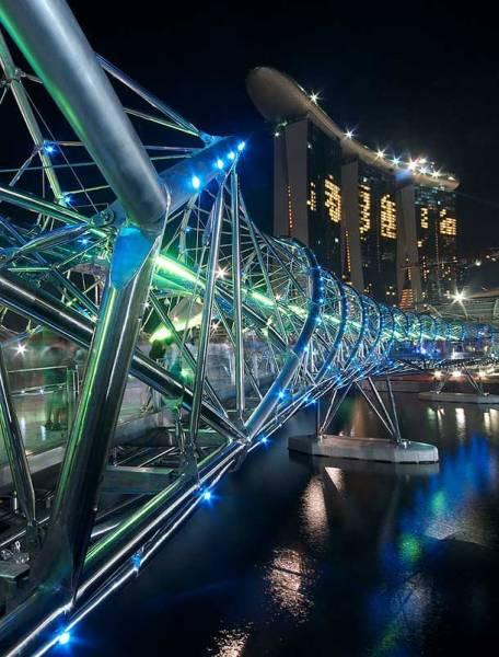 These Unique Bridges Are Definitely Worth Visiting