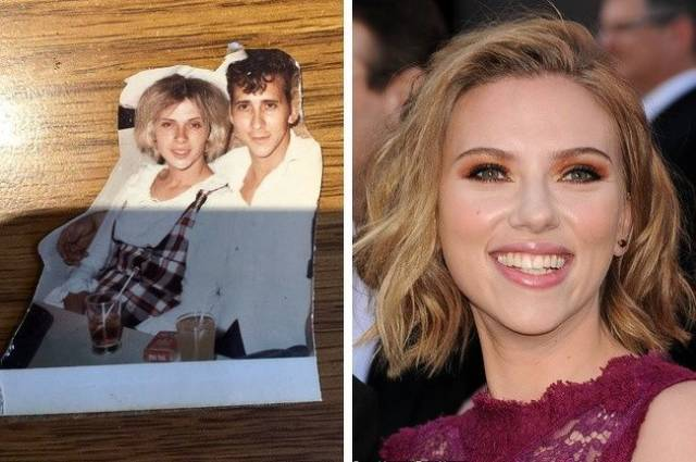 What If These Celebrity Lookalikes From The Past Prove The Existence Of Reincarnation?