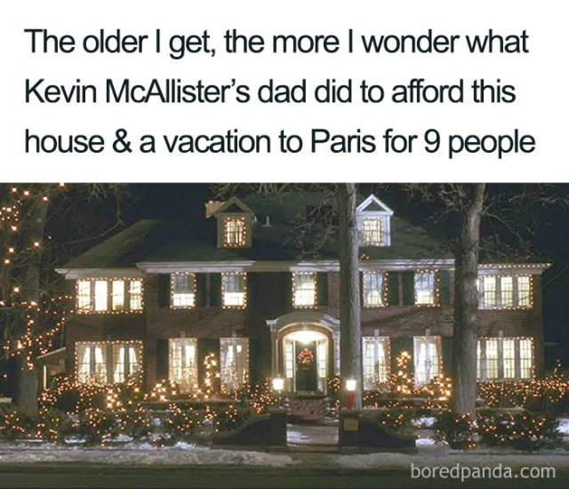 It's The Christmas Meme Season!