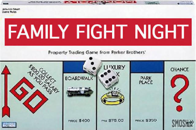 Let's Name These Board Games Properly, Shall We?