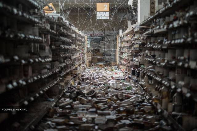 Fukushima – The Apocalypse Aftermath