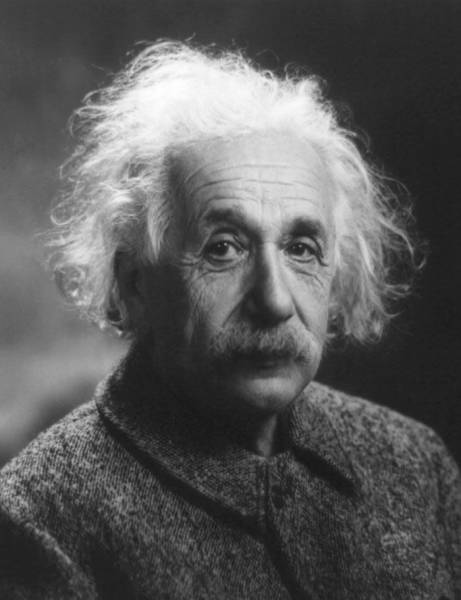 "Albert Einstein's ""God Letter"" Was Just Sold For $3 Million"