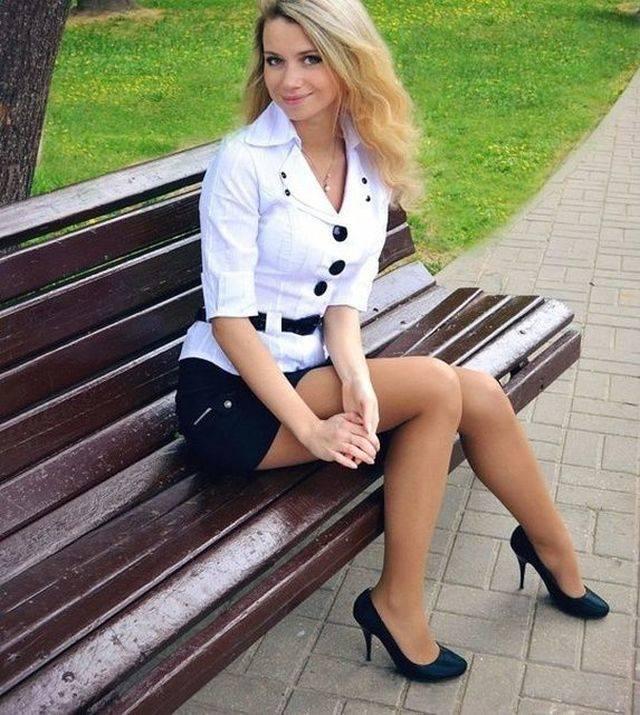 Russian Girls Are Beyond Cute (52 pics) - Izismile.com