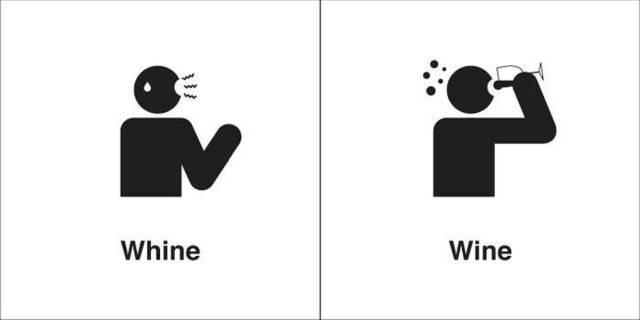 Homophones Are Really Weird