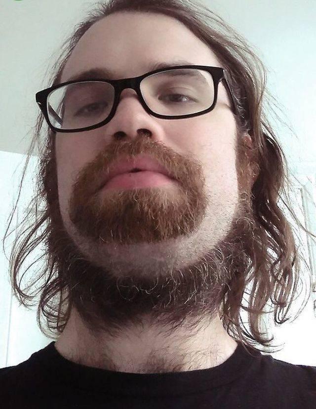 Guy With Beard Meme Beards Styles
