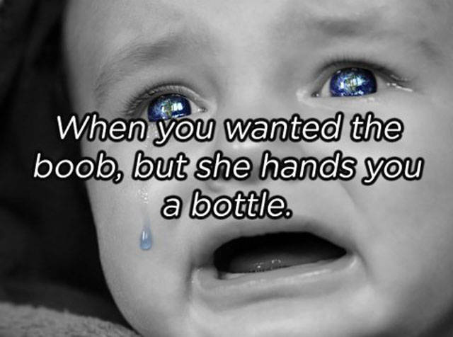 Squishy Memes About Those Precious Boobs