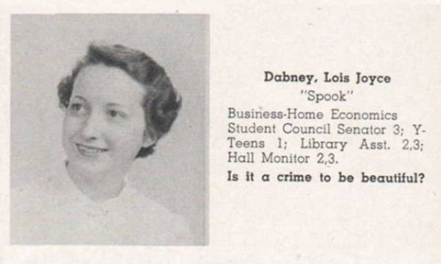 Vintage Yearbook Quotes Were On Par With The Modern Ones