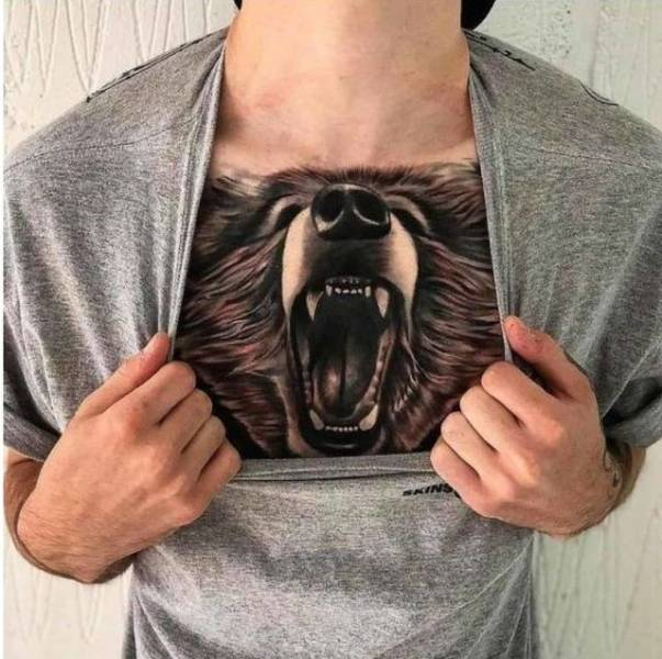 These Tattoos Are Really Worth Getting