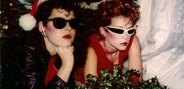 How Christmas Looked Like In The 80s