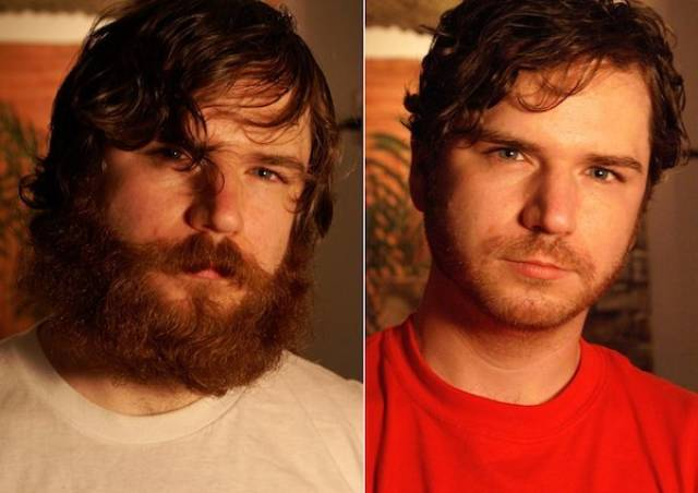 Beard Grooming Really Does Make A Difference