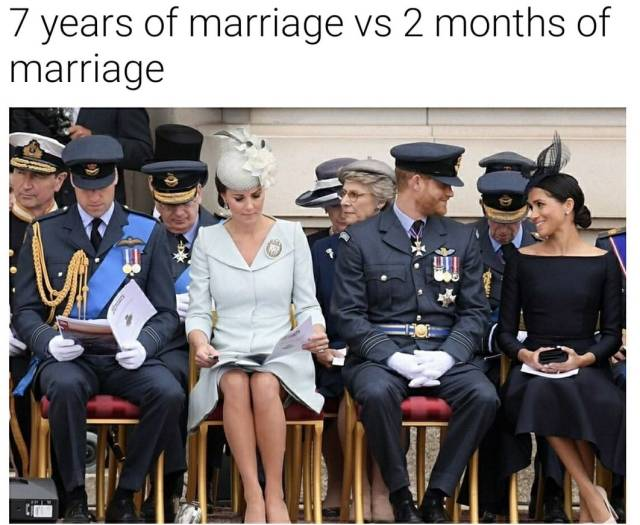 Married Life Is Too Hard, Let's Meme