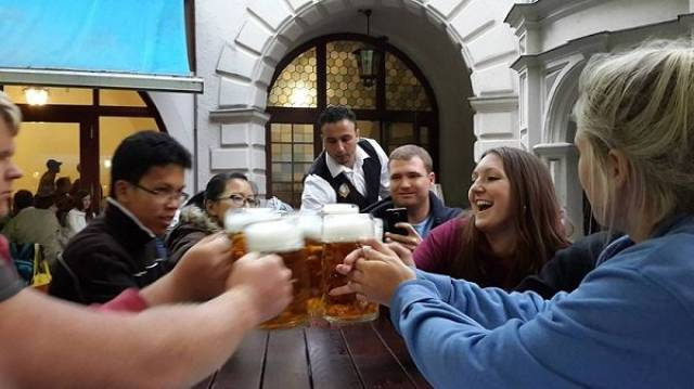 Which Countries Drink The Most