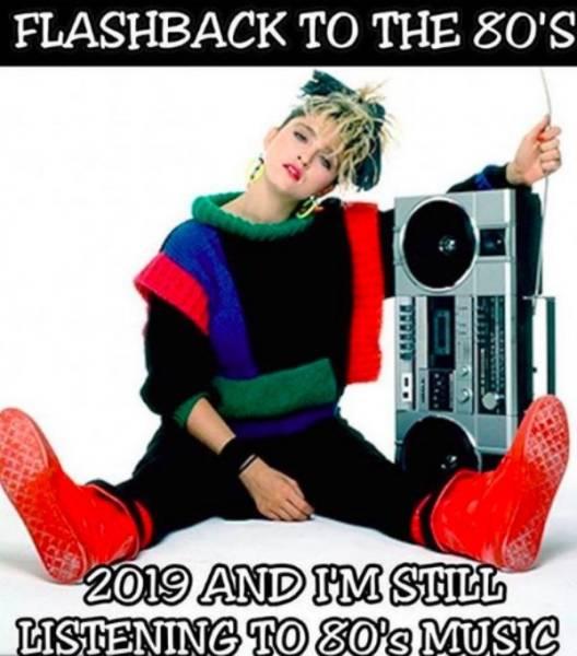 80's Memes DO Exist!