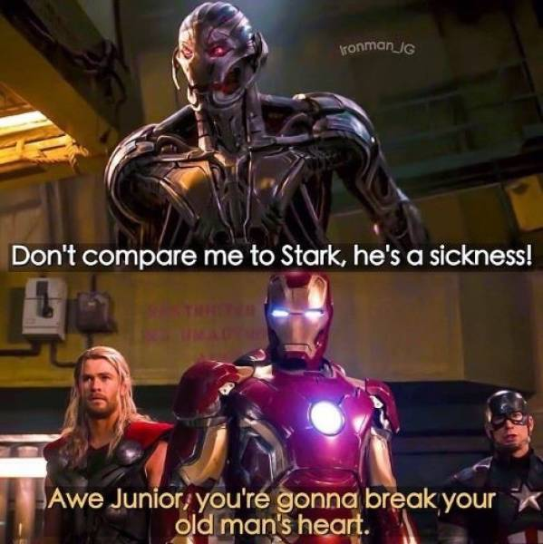 Iron Man Is Definitely Among The Best Superheroes