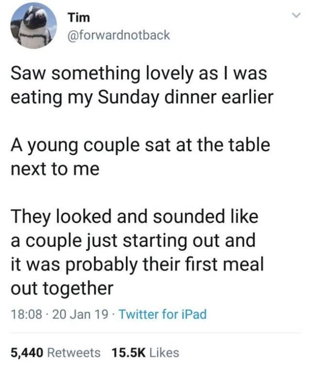 cute first dates