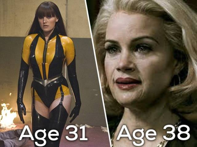 Movies Have No Idea What Real Age Is