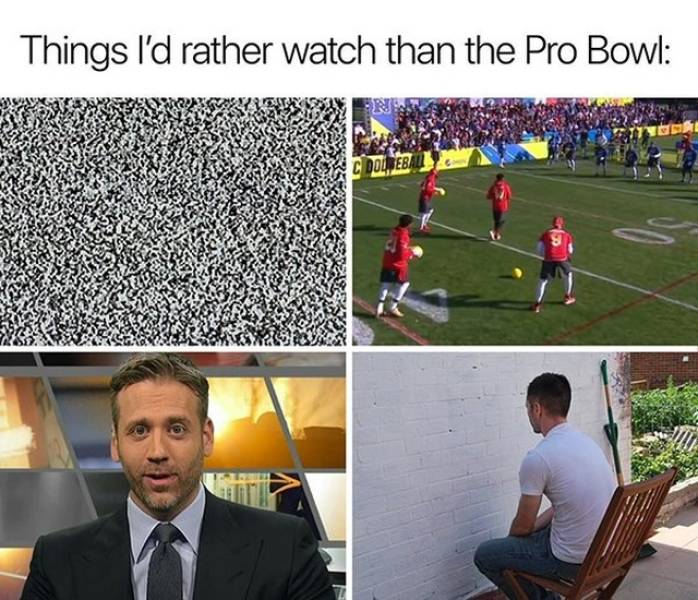 Touchdown With These American Football Memes