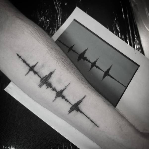 Tattoos That Carry A Very Deep Meaning