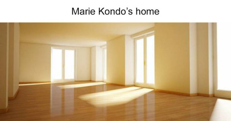 Tidying Up The Memes With Marie Kondo