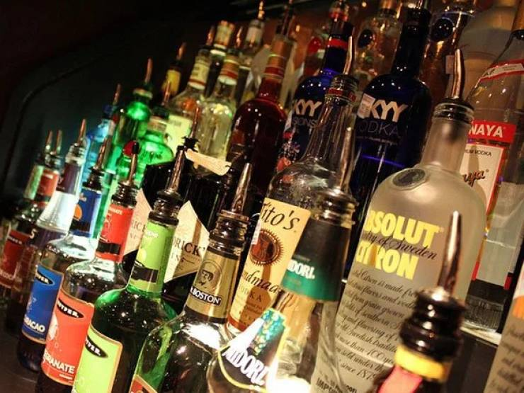 Strongest Liquors That Will Get You Smashed Before You Know It