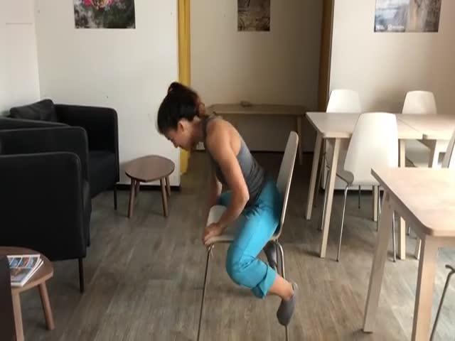When Floor Is 100% Lava