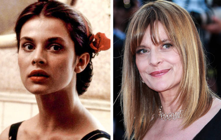 Celebs From The 80s And 90s After All These Years