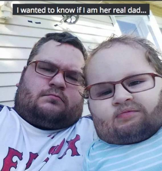 Dads Who Are Real Experts At Dadding