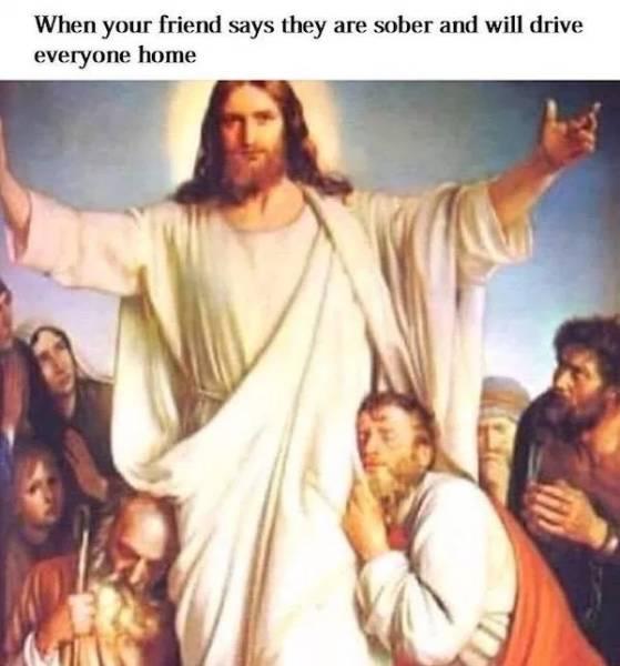 Renaissance Memes Are An Art Of Their Own