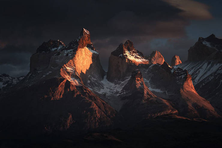 """Nature Is Beautiful, And """"International Landscape Photographer Of The Year"""" Contest Winners Prove It"""