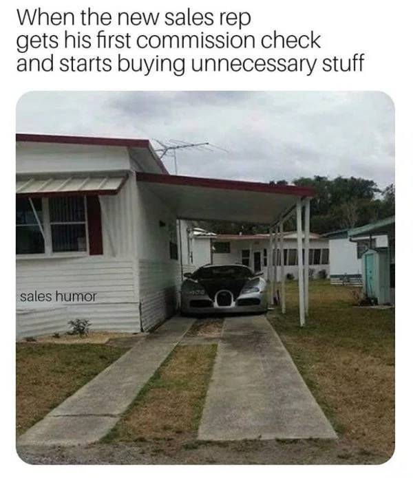 Try To Sell These Sales Memes 33 Pics Izismile Com