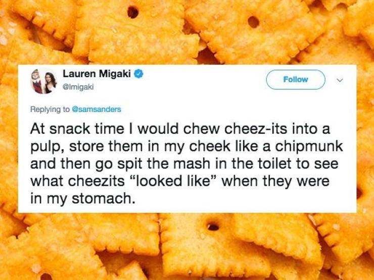 Kids And Their Bizarre Food Habits…