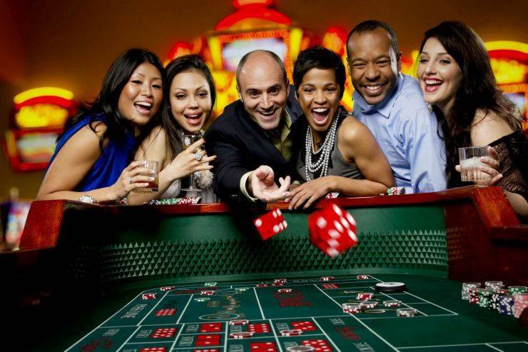 Top 10 No Deposit Casinos Offer Bonuses in 2019