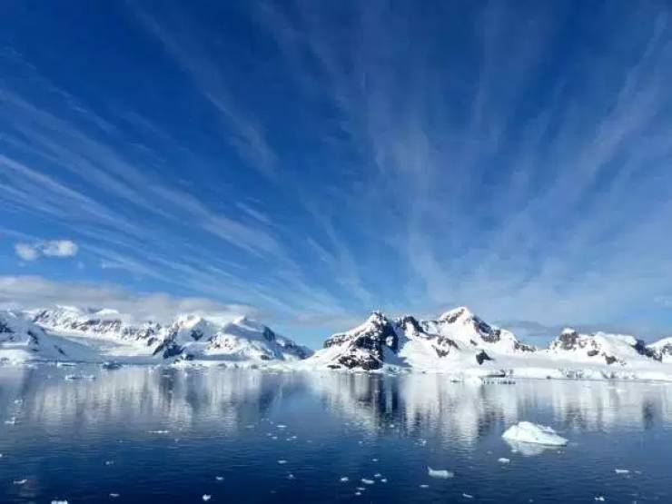 Freezing Cold Facts About The Arctic