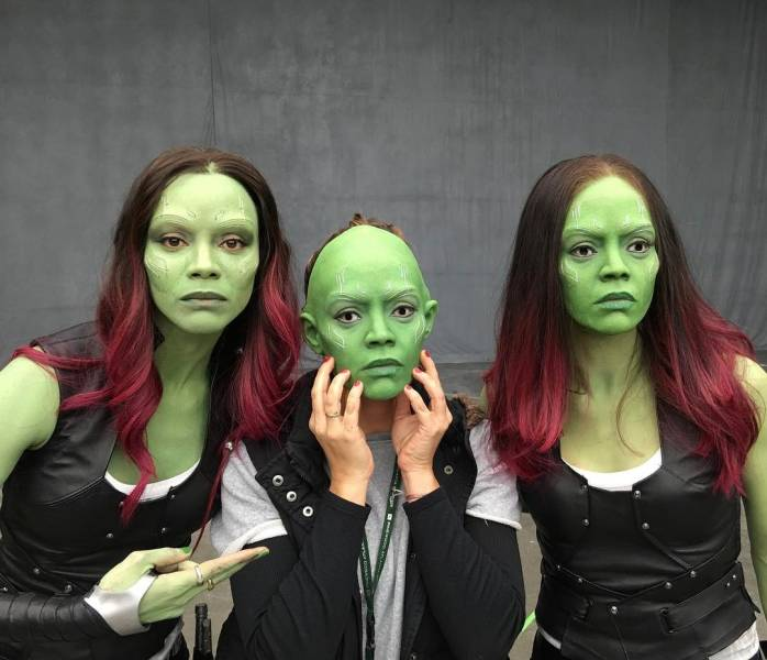 Stunt Doubles Who Definitely Deserve Some Fame
