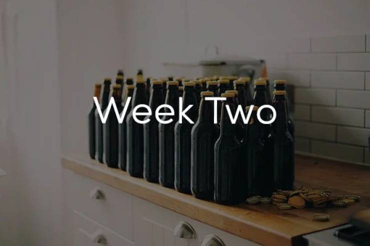What Would Happen If You Stopped Drinking For A Month