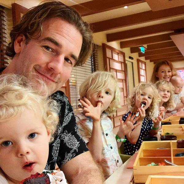 Celebs Who Have More Than Enough Kids