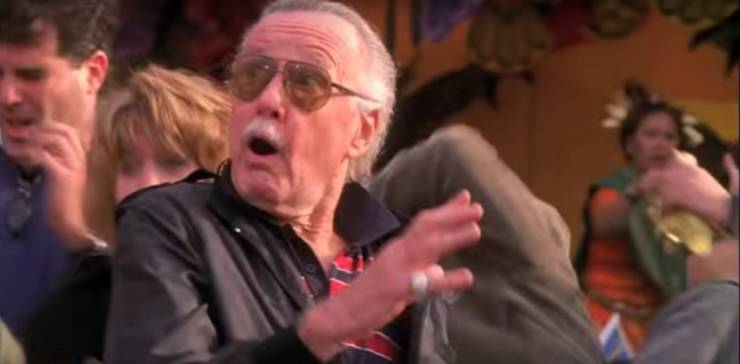All Of Stan Lee's Cameos In The Marvel Universe