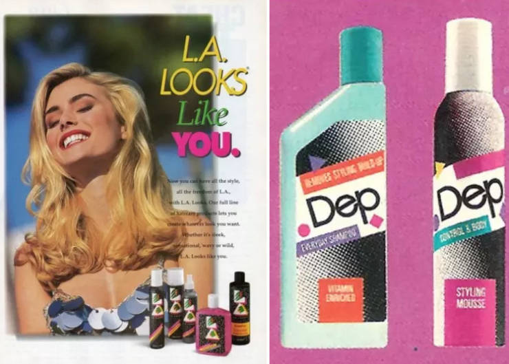 Early-'90s Teenage Girls Will Know