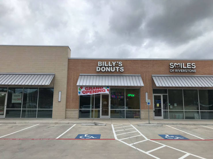 Son Makes His Dad's Donut Business Much More Successful