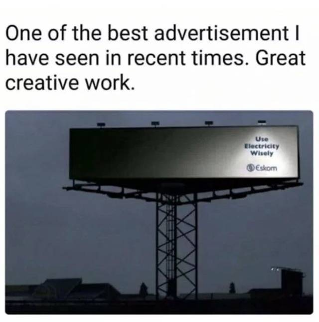 These Ads Are Incredibly Creative!