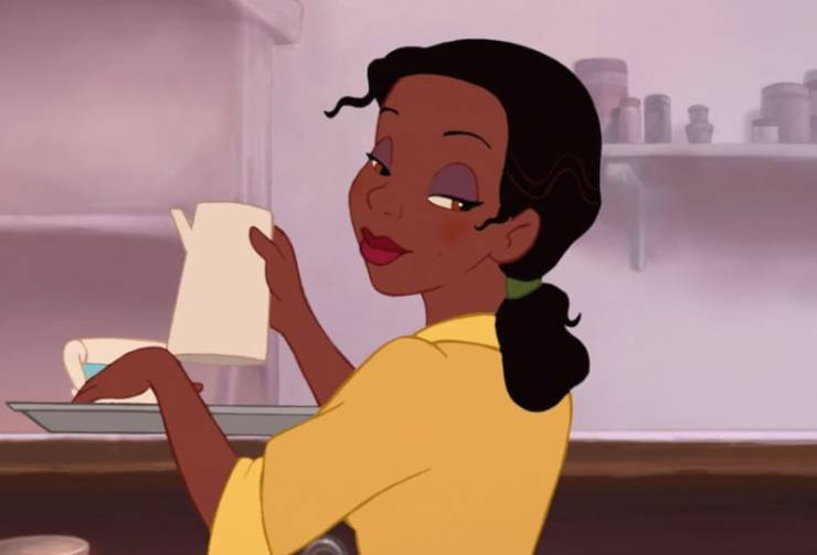 What If Disney Princesses Had No Makeup?