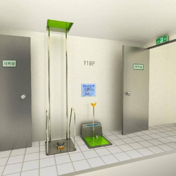 This Emergency Evacuation Lift Could Become A Real Life-Saver