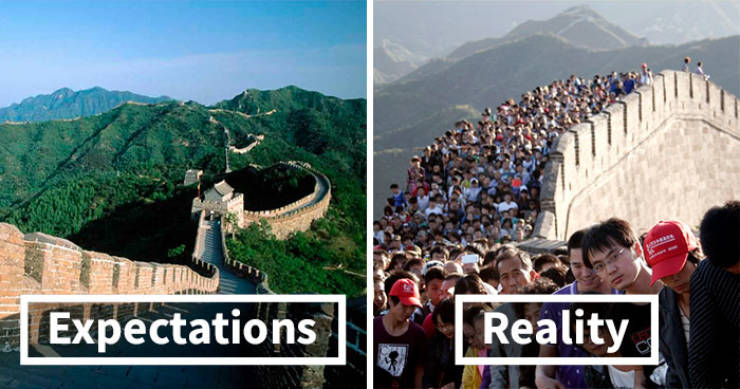 Travel Around The World With These Memes