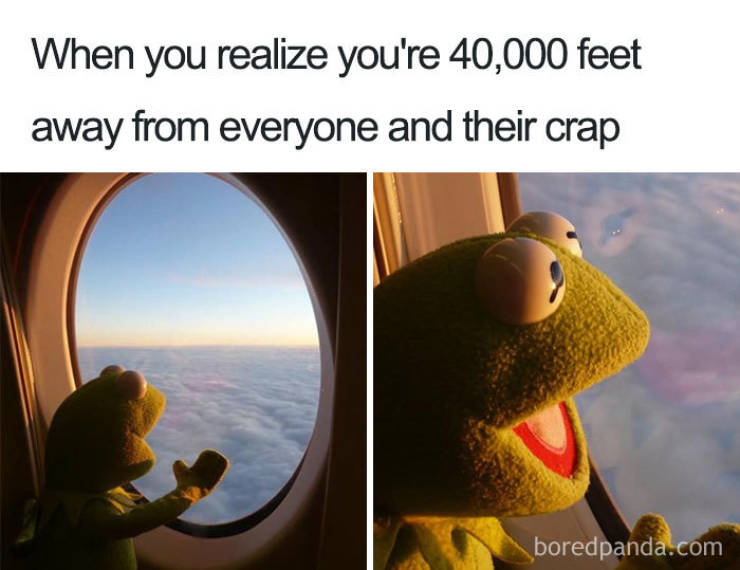 Travel Around The World With These Memes 30 Pics