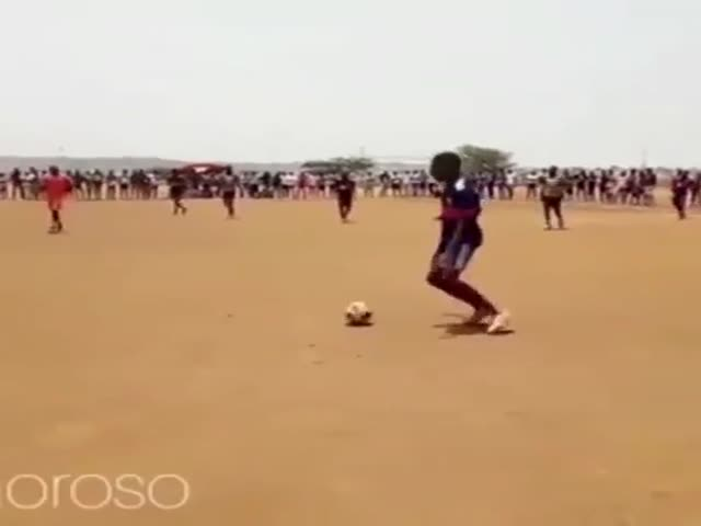African Football Is A Special Kind Of Football