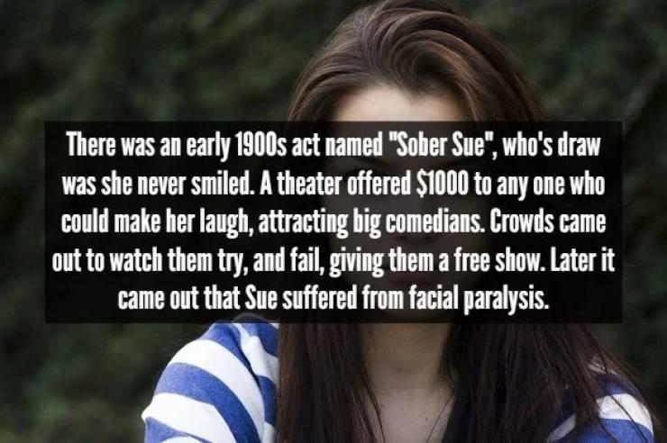 Random Facts For Your Random Fact Brain Part
