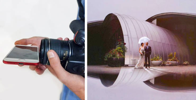 Tips And Tricks On How To Take Beautiful Photos Without Professional Equipment