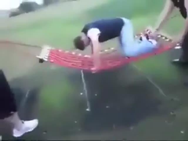 Medium Swing, Ye? Ye