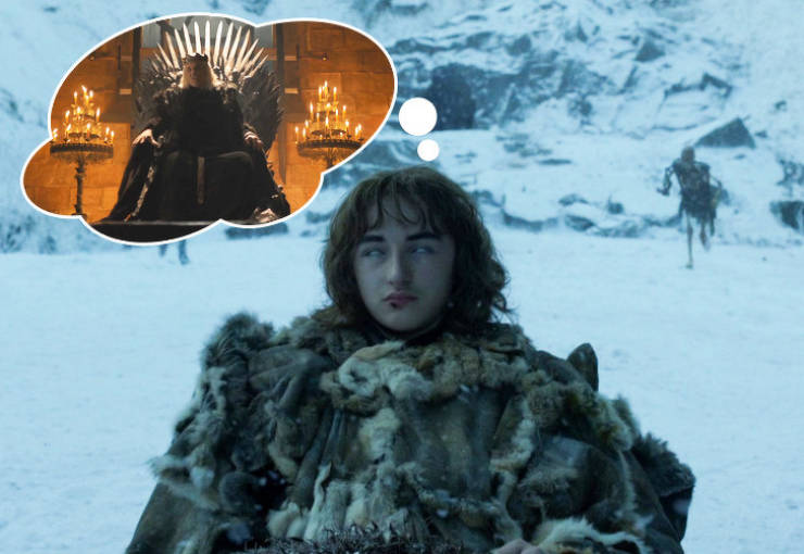 """Fans Come Up With Crazy Theories About The Final Season Of """"Game Of Thrones"""""""